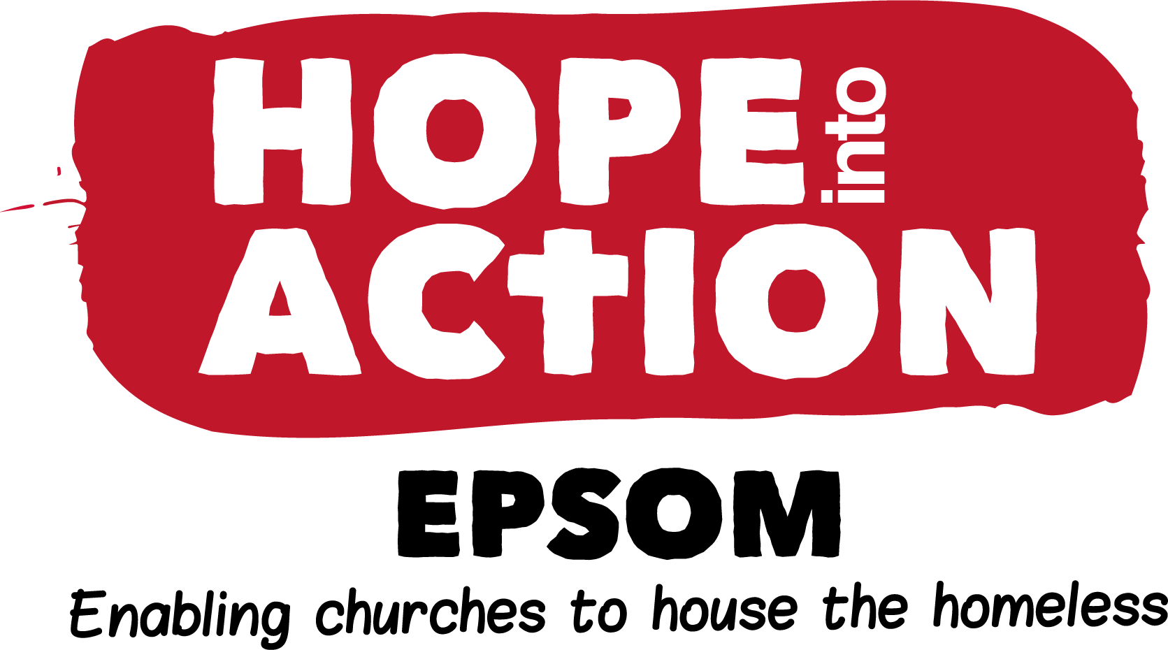 Hope into Action: Epsom
